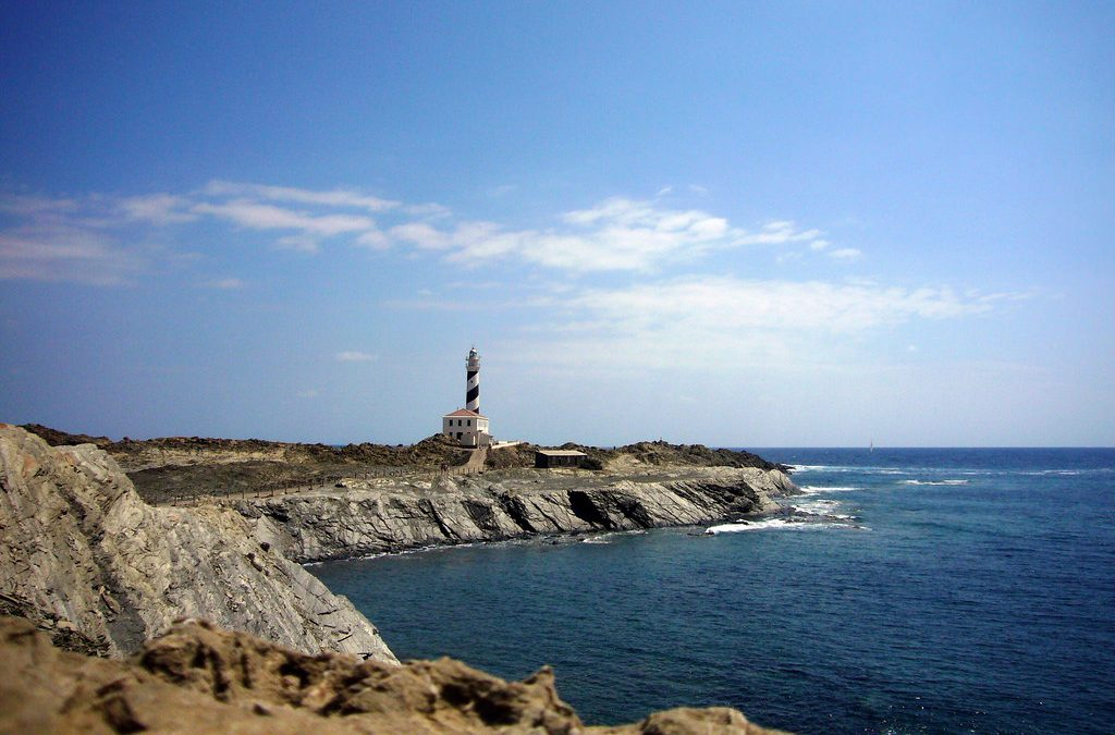 Escapada a Menorca en otoño
